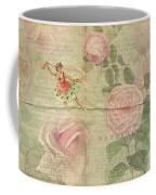 Rose Dancer Coffee Mug