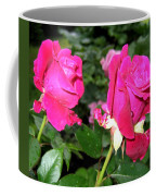 Rose Duo Coffee Mug