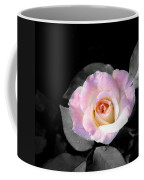 Rose Emergance Coffee Mug