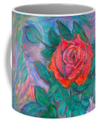 Rose Hope Coffee Mug