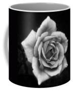 Rose In Mono. #flower #flowers Coffee Mug