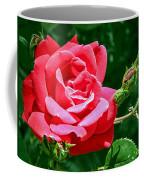 Rose Is Its Name Coffee Mug