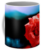 Rose Lake Coffee Mug