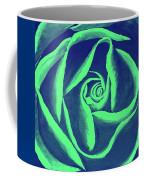 Rose Mint Coffee Mug