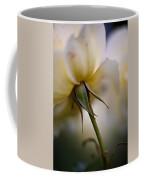 Rose Nuances Coffee Mug