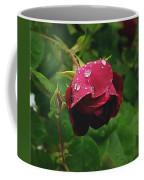 Rose On The Vine Coffee Mug