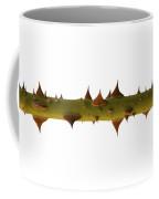 Rose Prickels Coffee Mug