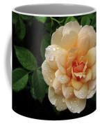Rose Rain Coffee Mug