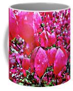Rose Red 2 Coffee Mug