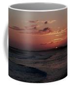 Rose Sunset Coffee Mug