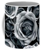 Rose Tones Coffee Mug