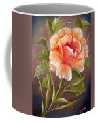 Rose Tropicana Coffee Mug