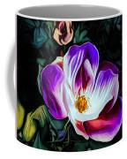 Rose With No Boundaries Coffee Mug