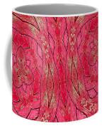 Rose Wood Coffee Mug