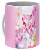Roselique Cubes Coffee Mug