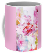 Roselique Dimension Coffee Mug