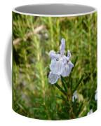 Rosemary Bloom Coffee Mug