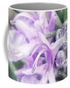 Rosemary Blooming Coffee Mug