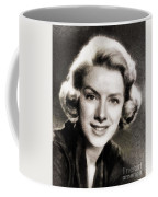 Rosemary Clooney, Music Legend Coffee Mug