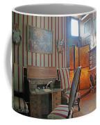 A Castle Story 01 Coffee Mug
