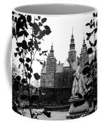 Rosenborg's Rose Garden Coffee Mug