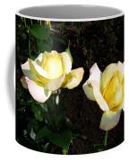 Roses 8 Coffee Mug