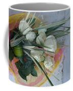 Roses And Chocolate  Coffee Mug