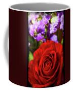Roses Are Red II Coffee Mug