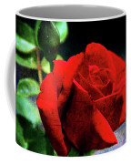 Roses Are Red My Love Coffee Mug