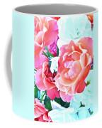 Roses Galore Coffee Mug
