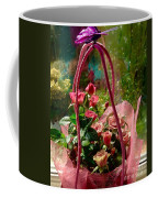 Roses Gift Bag Coffee Mug