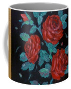 Roses In The Classic Style Coffee Mug