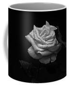 Roses In The Rain Coffee Mug