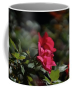 Roses In The Wind Coffee Mug