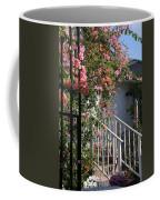 Roses In Winter Coffee Mug by Susanne Van Hulst