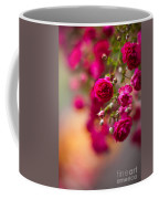 Roses Peace Coffee Mug