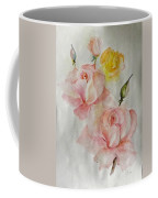 Roses Scent Coffee Mug