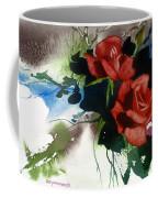 Rosewood Coffee Mug