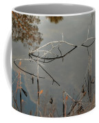 Rosey Bridge Coffee Mug