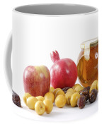Rosh Hashana Coffee Mug