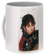 Rosina Coffee Mug