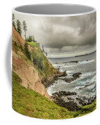 Ross Point 1 Coffee Mug