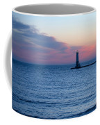 Rosy Glow Coffee Mug
