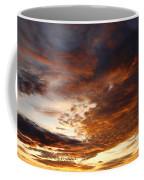 Rosy Sky Coffee Mug
