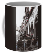Rothenburg Cafe - Digital Coffee Mug