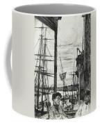 Rotherhithe Coffee Mug