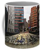 Rotterdam Architecture Coffee Mug