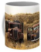 Rotting Jalopies Coffee Mug