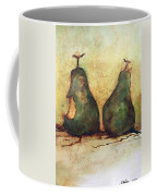 Rotting Pairs Coffee Mug