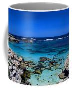 Rottnest Panorama Coffee Mug